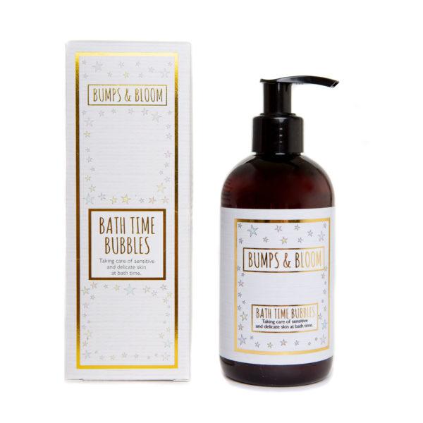 Bumps & Bloom Bath Time Bubbles
