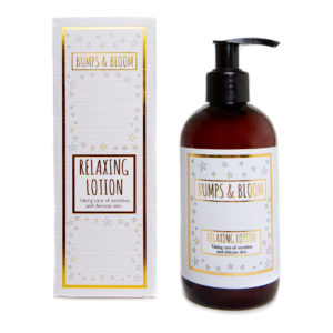 Bumps & Bloom Relaxing Lotion